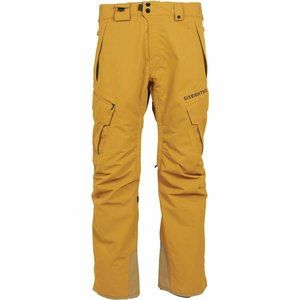 686 Men Defender Cargo Snowboard Pants KCR904N